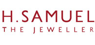 7% off H Samuel Digital Gift Cards Logo