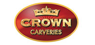 9.5% off Crown Carveries Digital Gift Cards Logo