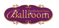 Up to 27% off entry to The Blackpool Tower Ballroom Logo